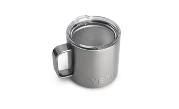 Picture of Yeti 14oz Camp Mug Stainless