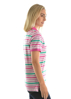 Picture of Thomas Cook Women Ava Short/Sleeve Polo