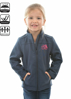 Picture of Pure Western Girls Soft Shell Jacket