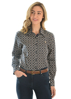 Picture of Thomas Cook Womens Felicity L/S Shirt
