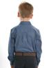 Picture of Thomas Cook Boys Mckinnon Print L/S Shirt