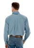 Picture of Wrangler Men's Eaton Print L/S Shirt