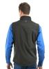 Picture of Wrangler Men's Logo Softshell Vest