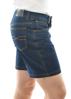 Picture of Hard Slog Men's Stretch Denim Shorts 8 inch leg