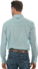 Picture of Pure Western Men's Aledo Print Long Sleeve Shirt