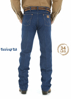 """Picture of Wrangler Mens Pro rodeo Comp Jeans 36"""" leg"""