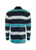 Picture of Wrangler Men's Holland Stripe Rugby