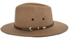 Picture of Thomas Cook Redesdale Wool Felt Hat