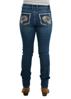 Picture of Pure Western Women's Shailene Skinny Leg Jean
