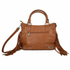 Picture of Pure Western Women's Sheri Hand Bag Tan
