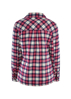 Picture of Wrangler Women Western Florence Shirt Pink/Navy