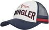 Picture of Wrangler Men's Hobart Trucker Cap