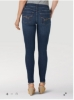Picture of Wrangler Women Midrise Skinny Jean Kacey