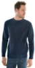 Picture of Thomas Cook Men's Station Crew Neck Knit Jumper