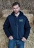 Picture of Wrangler Men's James Zip Up Hoodie