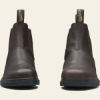 Picture of Blundstone 659 Thoroughbred brown Dress Boot