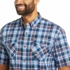 Picture of Ariat Men's Rebar Made Tough DuraStretch Work Shirt